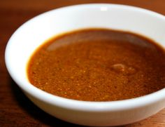 Dhansak Spice Paste Recipe - Food.com