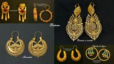 filigrana ouro - Pesquisa Google Portugal, Filigree Jewelry, Folk Costume, Portuguese, Bridal Jewelry, Jewerly, Crochet Earrings, Drop Earrings, Popular