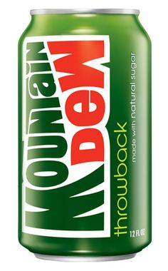 Pepsi-Cola Made with Real Sugar Mtn Dew Flavors, Mnt Dew, Best Soda, Pepsi Cola, Coke, Mountain Dew, Natural Sugar, Yummy Drinks, Yummy Snacks