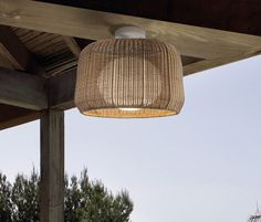 FORA is an outdoors lamp with IP-55. The cast iron base is distinguished by a radial base whose tubular desing improves durability and allows light to reach the grass. Light source is protected by an elliptical medium intensity and U.V. protection polythene globe, which guarantees a water tight electrical fixture... #Garden furnishings, #Interior lighting #Garden lighting, #Table lights #General lighting, #Table lamps in plastic
