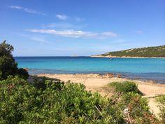 #Pevero #beach #Arzachena #Sardinia