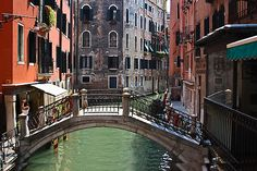 Venice pictures are always beautiful....