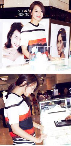 신민아 Shin Min Ah, Classy Makeup, Oh My Venus, Arang And The Magistrate, Korean Model, For Stars, Girlfriends, Cool Style, Actresses