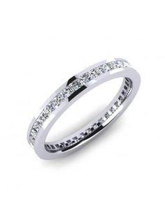 Glamira Ring Bretha #GlamiraDiamond