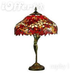 Tiffany style lamps~~~