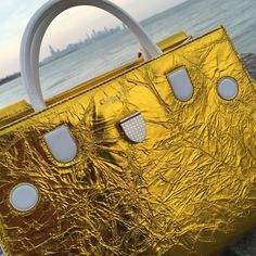 Check out our #Dior reveal photos of the new #Diorever, featuring the city of #Chicago #purse