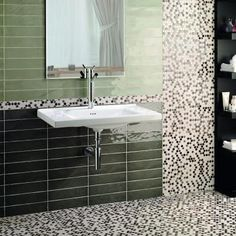 Merola Tile Casella Checkerboard 5-1/2 in. x 9 in. Porcelain Floor and Wall Tile-FNU9CM - The Home Depot