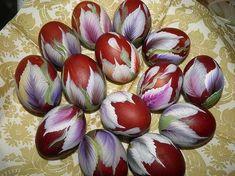 Easter Egg Crafts, Easter Eggs, Diy Crafts For Kids, Vegetables, Simple, Creative, Inspiration, Color, Easter Activities