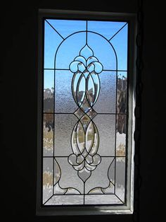 Traditional Stained Glass - Scottish Stained Glass