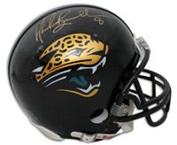 Mark Brunell Jacksonville Jaguars Autographed Mini Helmet Gameday Sports f885bf334