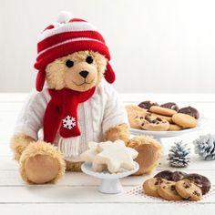 Mrs. Fields - Cozy Bear