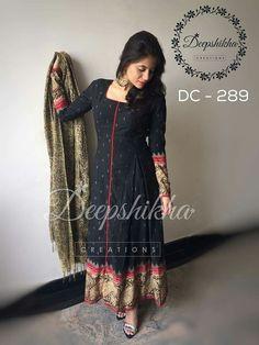 Pochampalli dress