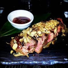 Beef Bulgogi looking super yummy! Thanks raz_7 for posting fab pic on Instagram!