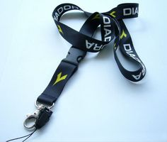 Polyester lanyard with plastic safety release buckle http://leaguepromos.com/