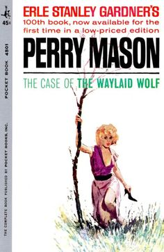 61: The Case of the Waylaid Wolf (1960)