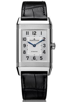 Jaeger-LeCoultre Reverso Classic Early history[edit] Monument connected with Antoine LeCoultre The original documents of Big Watches, Best Watches For Men, Luxury Watches For Men, Sport Watches, Cool Watches, Wrist Watches, Dream Watches, Stylish Watches, Jaeger Lecoultre Reverso