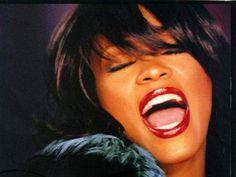 RIP Whitney......