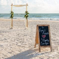 Get your toes in the sand and have an amazing destination wedding with FloridaWeddings.com . . . #beachwedding #wedding #destinationwedding #bride #weddings #weddingday #love #weddingplanner #weddinginspiration #weddingphotography #beach #dreamwedding #weddingphotographer #engaged #groom #outdoorwedding #weddingdestination #weddingseason #weddingideas #weddinginspo #ido