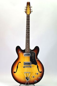 BALDWIN[ボルドウィン] 1967 Model 706 / Sunburst|詳細写真