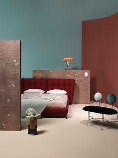 Elena Mora   Icon Design / Beds Special
