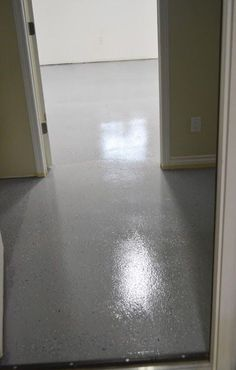 Cement Floor Finishing Ideas Ask Steve Maxwell How To