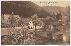 Rodershausen / Rouderssen -