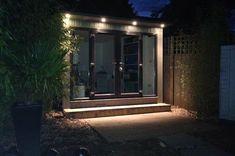 Garden Studio Lights