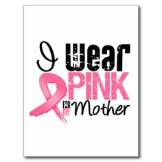 >>>The best place          	Breast Cancer I Wear Pink Ribbon For My Mother Postcards           	Breast Cancer I Wear Pink Ribbon For My Mother Postcards today price drop and special promotion. Get The best buyHow to          	Breast Cancer I Wear Pink Ribbon For My Mother Postcards Online Secu...Cleck Hot Deals >>> http://www.zazzle.com/breast_cancer_i_wear_pink_ribbon_for_my_mother_postcard-239078926343293755?rf=238627982471231924&zbar=1&tc=terrest