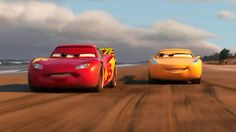 Cars Disney Pixar, Disney Disney, Cars 3 Trailer, Car Animation, Cars 3 Lightning Mcqueen, Cars 1, Warrior Cats, Car Wallpapers, Movies