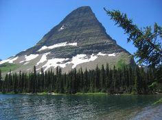 Montana, Glacier National Park...so beautiful!