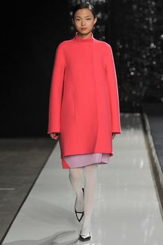 Honor | Fall 2013 Ready-to-Wear Collection | Style.com