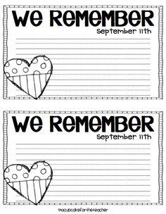 Patriot Day September 11th