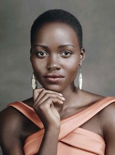 Lupita Nyong'o as Iba, a friend of Kameke who was raised alongside her as a courtesan. Her intelligence and cunning caught the attention of King Moswen who brought her on as a lady-in-waiting to his mother. She was later picked by Anais to be a Maid-of-Highest-Honor. She has also served on occasion as a spy, and an ambassador to the Vandals.