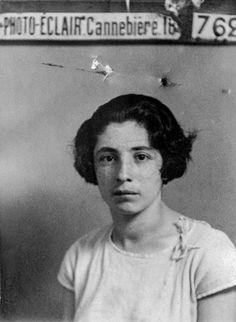 ARAKELIAN Suzan Bakishehir  June 4, 1909--99 Portraits of Exile - 99 pictures of Armenian Genocide survivors | ARAM - Արամ - Association Recherche Archivage de la Mémoire Arménienne