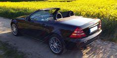 Mercedes Benz SLK 200 Kompressor (R170)