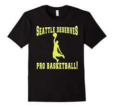 Men's Seattle Deserves Pro Basketball T Shirt 2XL Black U... http://www.amazon.com/dp/B01F7WQTK0/ref=cm_sw_r_pi_dp_D.Elxb044B94C
