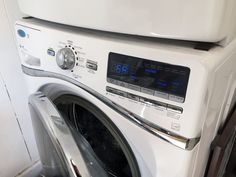 How to Properly Clean Your Washing Machine