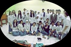 laugh as much as you breathe, 11Science2♥