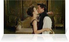 "Rachel McAdam & Robert Downey Jr. en ""Sherlock Holmes"""