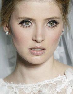 Besos de película para novias
