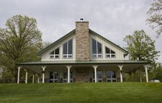 Pros And Cons Of Metal Building With Living Quarters. Tags: Barn  Conversion, Metal