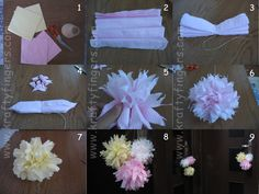 Google Image Result for http://4.bp.blogspot.com/-C-nNurPOv4I/T_71F4o4IJI/AAAAAAAACK8/7Kv9pzwa7nA/s1600/How-To-Make-Paper-Napkin-Flowers.jpg