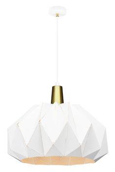 2-D DIMENSIONAL PAPER CRAFT :: LARGE PENDANTS :: Ceiling lights Toronto, Bath and vanity lighting, Chandelier lighting, Outdoor lighting and kitchen lights :: Union