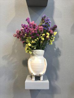 """The Clay Parade"" at Pura Cal, 24 May - 24 July  #exhibition #clayparade #ceramics #army #contemporaryart #mariacastelbrancoceramic #handmade #potterswheel #puracal"