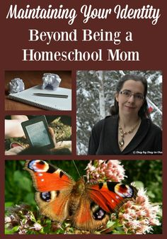 Do you ever feel like you are losing yourself in the process of homeschooling this kids? I do at times and have come to realize I need to make an effort to claim and maintain my identity as a woman.