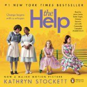 The Help: Kathryn Stockett: I read the book first than watched the movie.of course the book told more of the story. I Love Books, Great Books, Books To Read, My Books, Films Cinema, Cinema Tv, The Help Book, The Book, See Movie