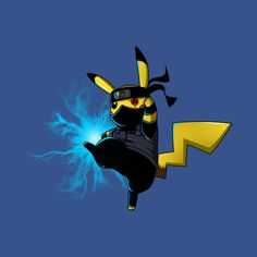 Shop PIKA x KAKASHI pokemon t-shirts designed by berserk as well as other pokemon merchandise at TeePublic. Kalos Pokemon, Pokemon Eeveelutions, O Pokemon, Charizard, Pokemon Backgrounds, Cool Pokemon Wallpapers, Cute Pokemon Wallpaper, Pikachu Drawing, Pikachu Art