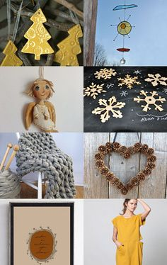 The best gift by Marylène Chauveau on Etsy--Pinned with TreasuryPin.com