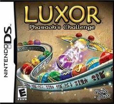 Luxor: Pharaoh's Challenge (DS)