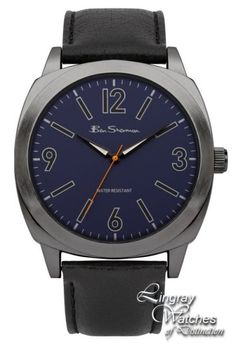 1da5c6e0e7dc Ben Sherman Watches